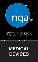 nqa-ISO-13485 logo